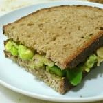 SandwichAguacatePollo