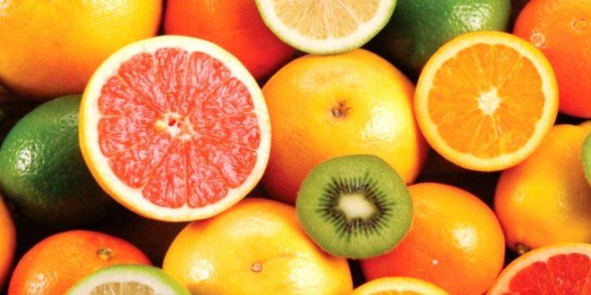 La vitamina C, tiene grandes propiedades terapéuticas…