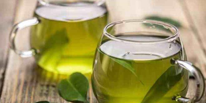 La Diabetes y el Té verde