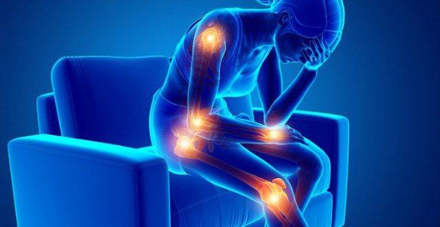 No sufra más, póngale fin a sus problemas articulares y de huesos