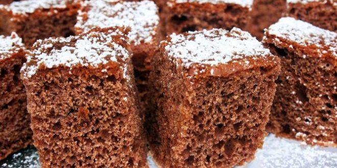 Chocolate con almendra rica, rica para toda la familia.