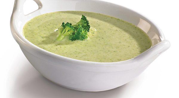 Bróculi sano muy sano
